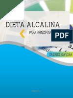 Dieta Alcalina Para Principiantes