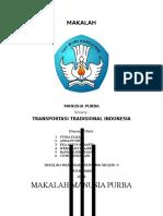 MAKALAH MANUSIA PURBA