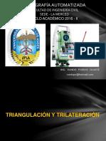 Topografia Automatizada (01) 2016-II