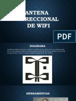 Antena Wifi 2