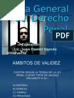 Teoria General Del Derecho Penal
