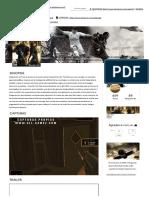 Deus Ex_ the Fall [PC] [Español] [Reloaded] [MEGA]