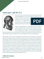 Plato _ Internet Encyclopedia of Philosophy