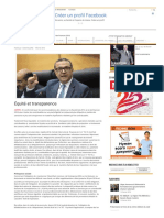 Les Dispositions Fiscales de La Loi de Finances 2016 Maroc Hebdo International