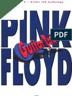 Pink Floyd - Partituras