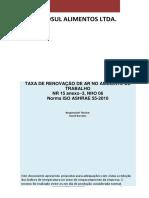 Análise do IST - Indice de Stress Termico no Ambiente ..pdf