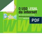 O Uso Legal Da Internet Webfinal
