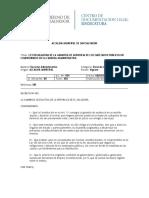 Ley Reguladora de La Garantia de Audiencia de Los Empleados Publicos