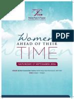 PPP2016 Brochure