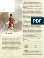 D&D 5e Endless Monk Compilation V1.0