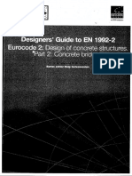 Designer`s Guide to EN 1992-2