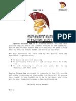 Spartan Gym FEASIB