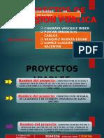 Inversiones Publicas
