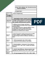 Dokumen Akreditasi Bab 9