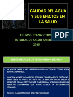 2015 Salud Ambiental Tutorial