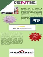 Diapositivas de Empresas