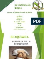Bioquimica Expo
