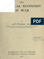 The Political Economy of war - Arthur Cecil Pigou.pdf