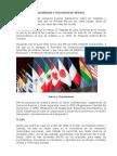 Acuerdos y Tratados de México