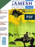 Revista Gigamesh - 01