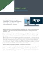 OSSIM vs Commercial White Paper