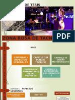 Exposicion Para Tesis.