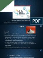 7.1 Cement Mfg_R1617.1