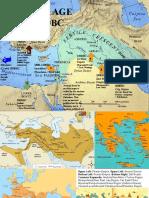 Ancient World History Maps