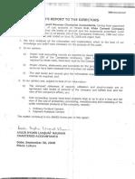 Dgc Khan Cement Cost Audit Report 2007-2008