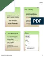 Structured Programming Slide Week6