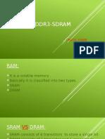 DDR3-SDRAM