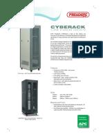 Cyber RAck
