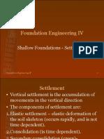 Slides - Elastic Settlement