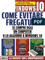 Pc Windows 10 - Novembre 2015-ita