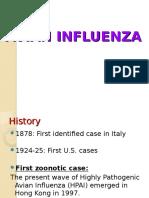 Avian Influenza11411