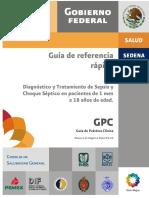 Sepsis Pedia GPC