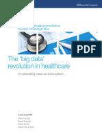 Big Data Revolution