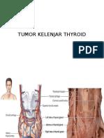 Lapkas Tumor Thyroid