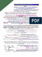 Santas Escrituras Apostólicas - Revisadas 2010