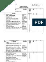 Planificare Snapshot v L1 Sept 2011