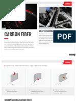 Felt Bicycles Tech Carbon
