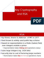 NS13-Public Ciphers RSA