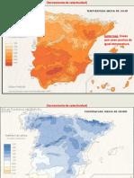 Distribución de Climas