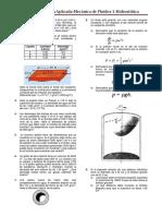 Practica de Fisica Aplicada - Mecanica de Fluidos 1 - Hidrostatica