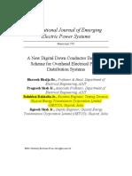 Digital Down Conductor Detection Scheme.pdf