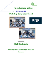 Composting Final Report