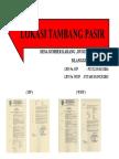 Banner Tambang