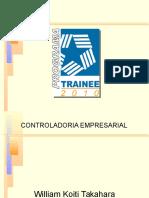 Controladoria Empresarial
