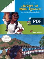 Adonde Va Maria Remedios