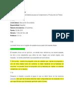 Resgistro de Clase Estrategias Didácticas